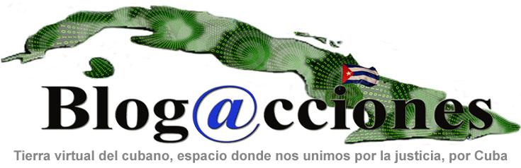 Blogacciones por Cuba