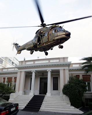 Να μην ξεχνιόμαστε!!  Έδωσαν τον χρυσό της Ελλάδας για υποθήκη έναντι των Swaps;