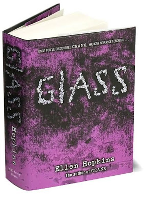 ENG2P- Melony's Reading Room: Glass By Ellen Hopkins