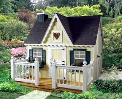 Nanniepannies Blog THE GARDEN SHED
