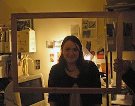 Audrey (de Toulouse) est photographe