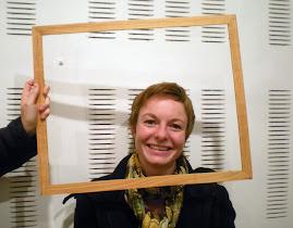 Caroline (de Lyon) est coordinatrice pour le service civil volontaire
