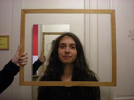 Anaïs (de Saint-Étienne) est artiste plasticienne
