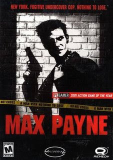 Max Payne (PC Game) by Neozinho