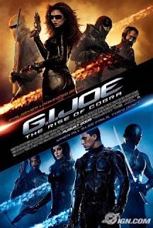 GI Joe The Rise Of Cobra (DVDRip XviD - 2009) by Neozinho