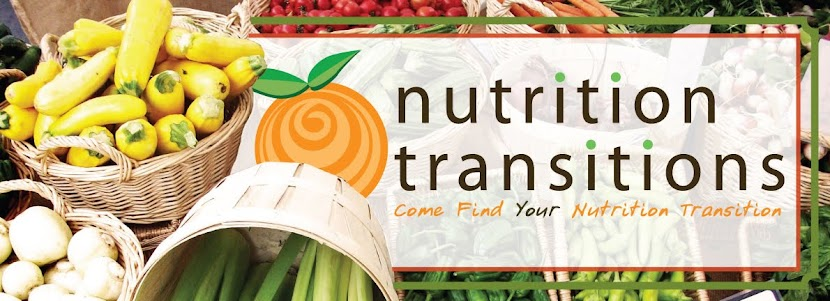 Nutrition Transitions