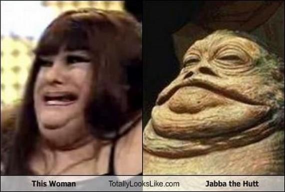 resemble