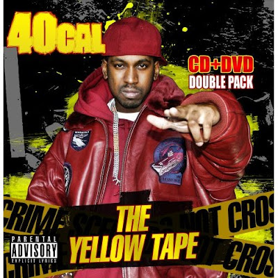 20758ue 40 Cal The Yellow Tape