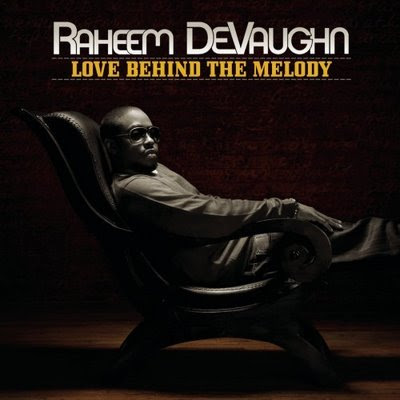raheemyq2 Raheem Devaughn Love Behind The Melody