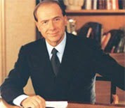 Il 26 gennaio 1994 Berlusconi f
