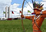Vitória dos indígenas na Audiência Pública da Câmara dos Deputados!