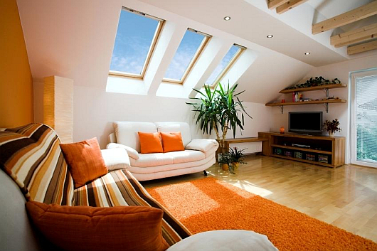 33 Attic Room Ideas and Designs  Epic Home Ideas