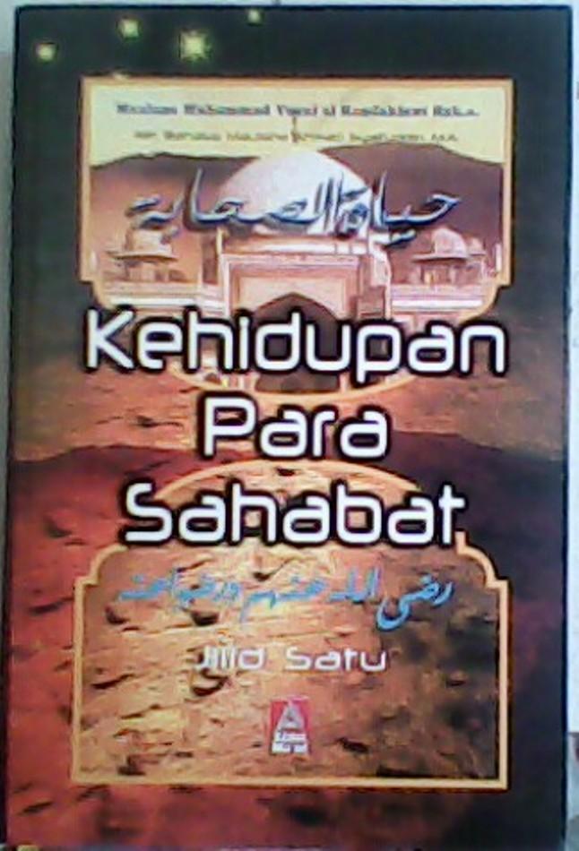 KISAH-KISAH SHAHABAT NABI SAW