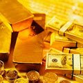 Let's Invest in Gold Bar & Gold Dinar