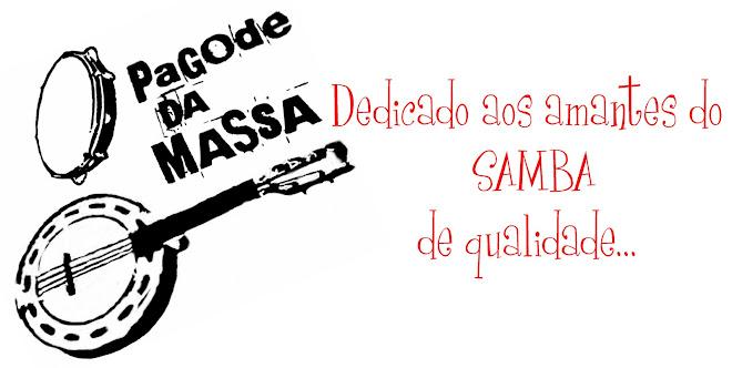PAGODE DA MASSA