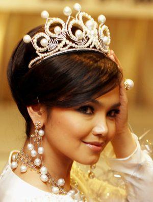 Siti Nurhaliza biography, profile, biodata - Celebrity Portal - Zimbio