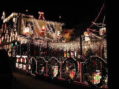 Christmas Lights In Richmond Va
