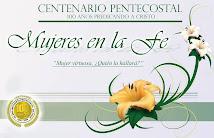 Dia Nacional de la Mujer Pentecostal