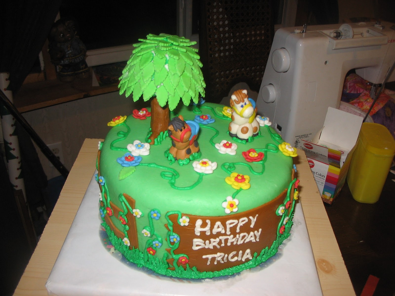 New Latest Cake Images : Latest Cakes: Some of my most recent cakes
