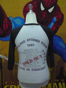 1981 TOUR