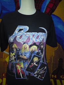 VTG POISON 1988
