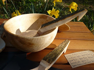green wood+carving+spoon+carving courses