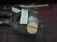 hand carved spoons devon