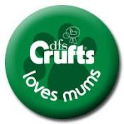 DFS Crufts Mum