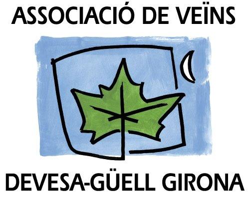 ASSOCIACIÓ     DE     VEÏNS     DEVESA-GÜELL