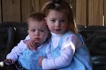 Mary Katherine & Annalee