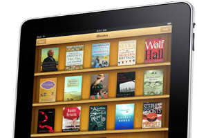 Barnes & Noble Release iPad Application