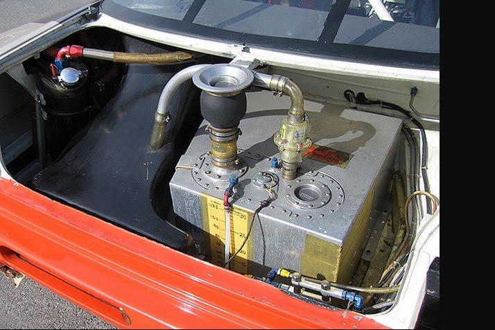 Audi 200 Turbo Quattro midified