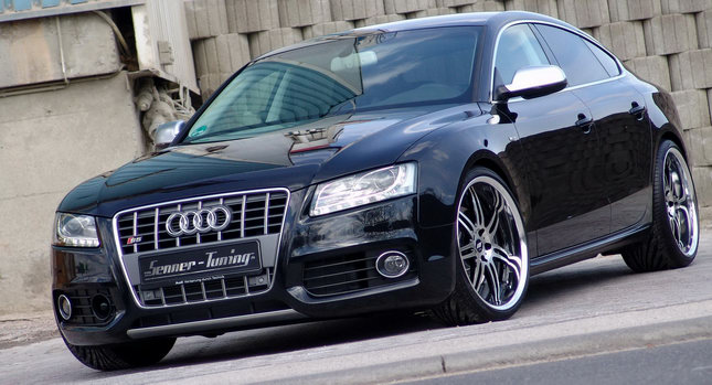 audi s5 sportback grand prix with 375hp car and style. Black Bedroom Furniture Sets. Home Design Ideas