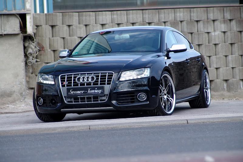 Audi S5 Sportback Grand Prix