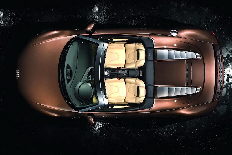 R8 Spyder with 4.2-liter V8, U.S cars