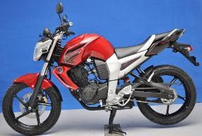 Yamaha Byson 2010 specification