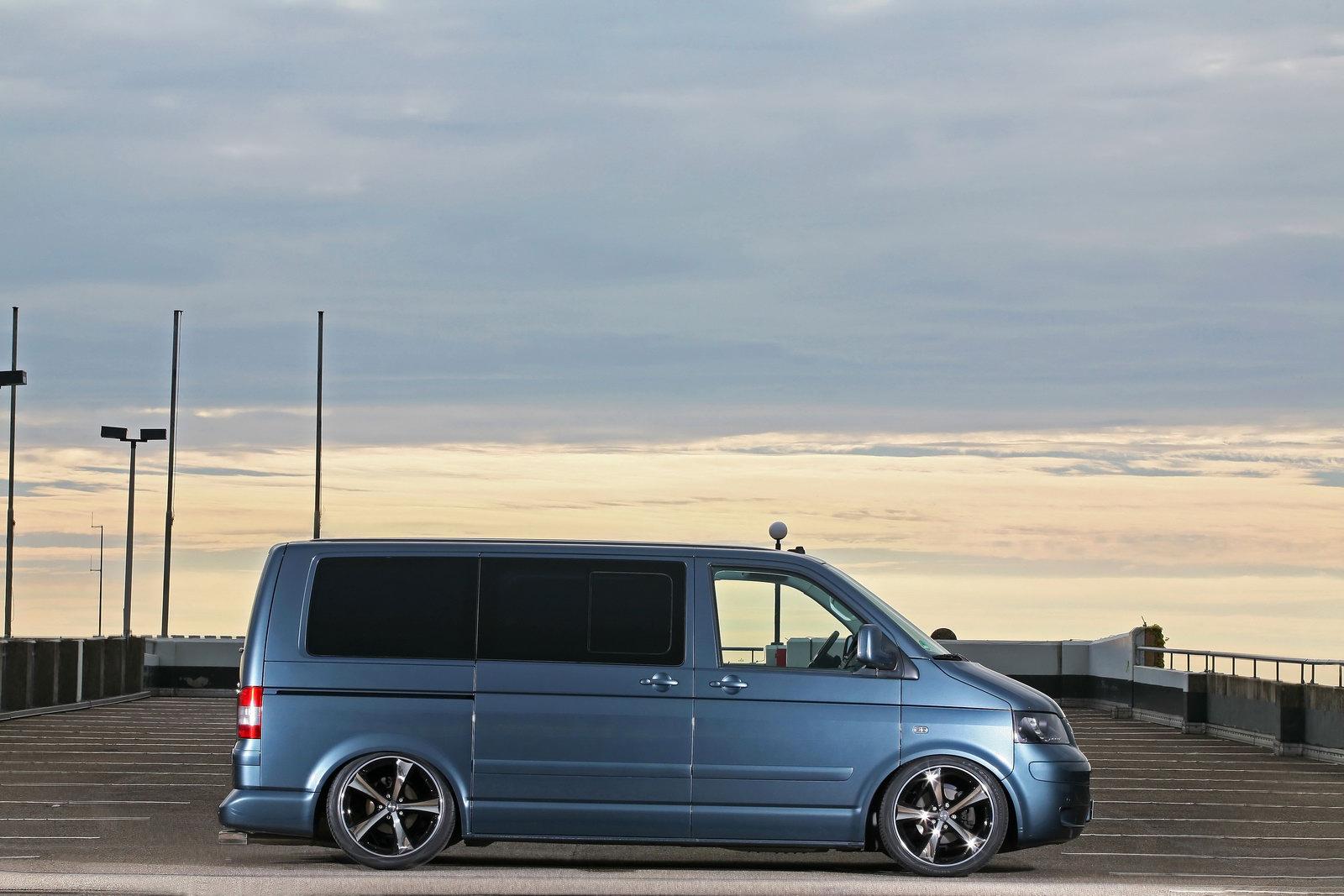 cars auto performance new 2010 volkswagen t5 van facelift. Black Bedroom Furniture Sets. Home Design Ideas