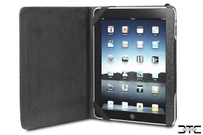 APPLE IPAD ACASE SLIMLINE PREMIUM LEATHER CASE FOR $9.95
