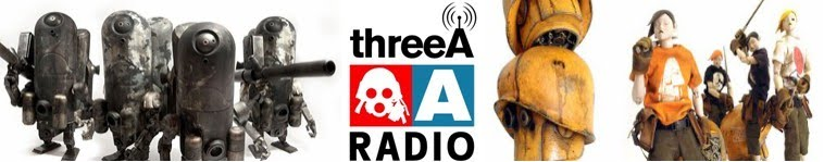ThreeARadio