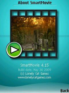 Скачать SmartMovie 4.15 - Все для смартфонов NokiaСкачать Smart