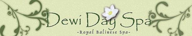Dewi Day Spa