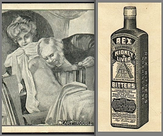 alcohol in victorian england