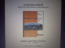GUIONIZANDO1 (proyecto guión)