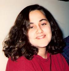 Elizabeth in High School