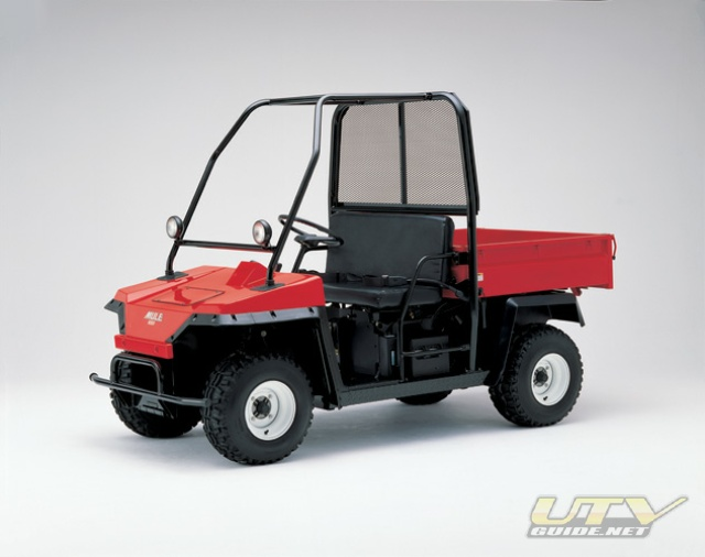 1988 Kawasaki Mule 1000 Wiring Diagram - Electrical Work Wiring ...