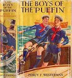The 'Puffin'