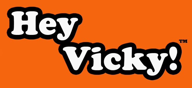 Hey Vicky!