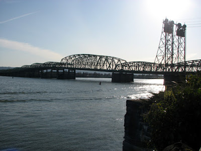 I-5 Bridge, Interstate Bridge, Vancouver-Portland