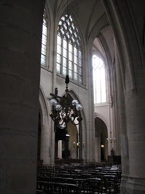 Eglise St-Germain l'Auxerrois, Paris