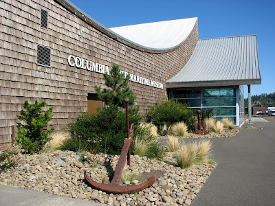 Columbia River Maritime Museum, Astoria, Oregon